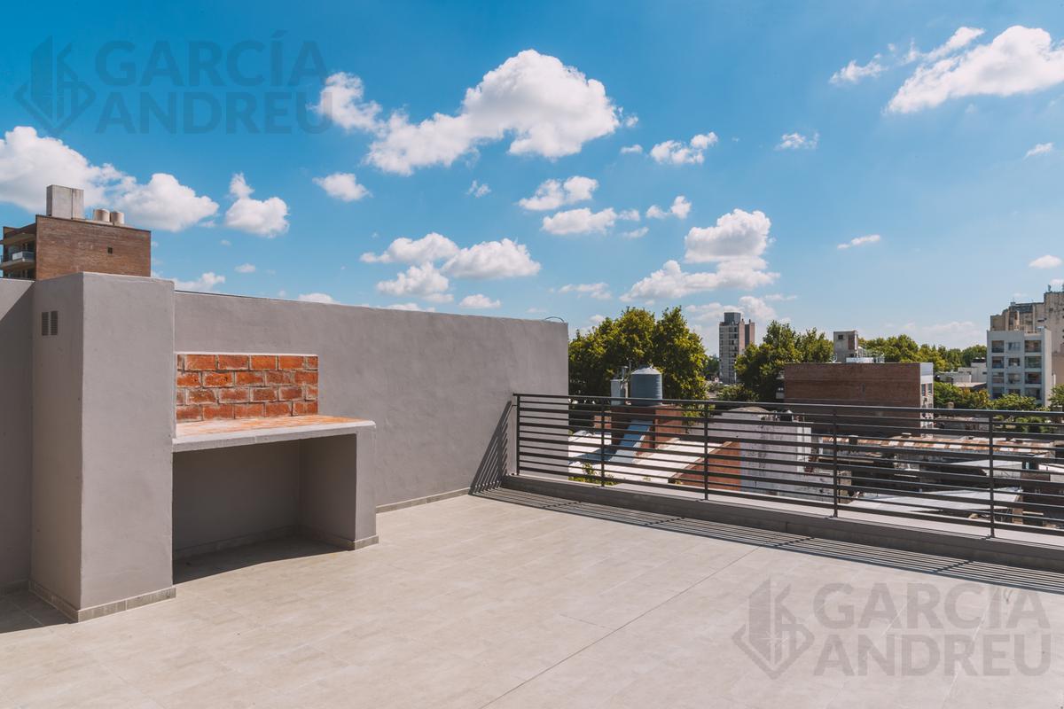 Foto Edificio en Echesortu Urquiza 3200 número 12