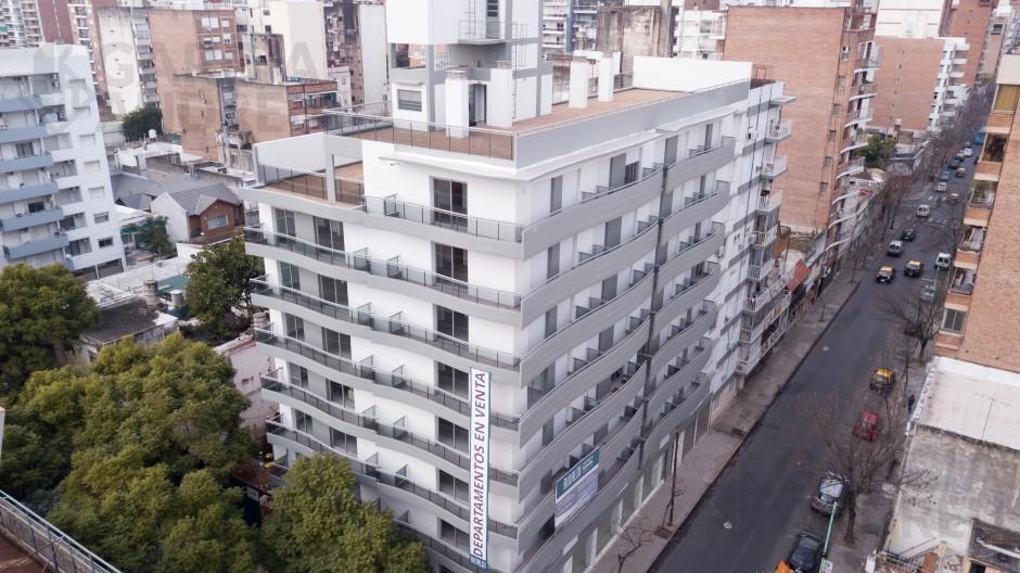 Foto Edificio en Centro Sur 3 de Febrero al 1600 número 1