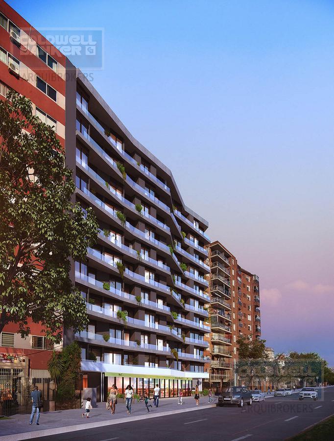Foto Edificio en La Blanqueada             Bvar. Batlle y Ordóñez número 4