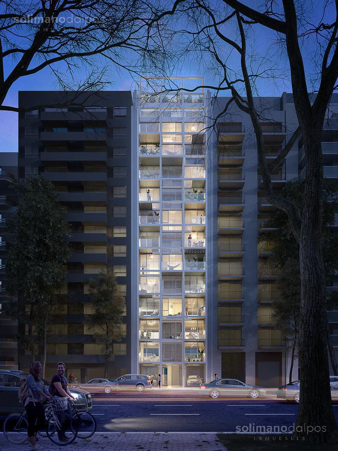 Foto Edificio en Coghlan Av. Balbin 2636   número 2