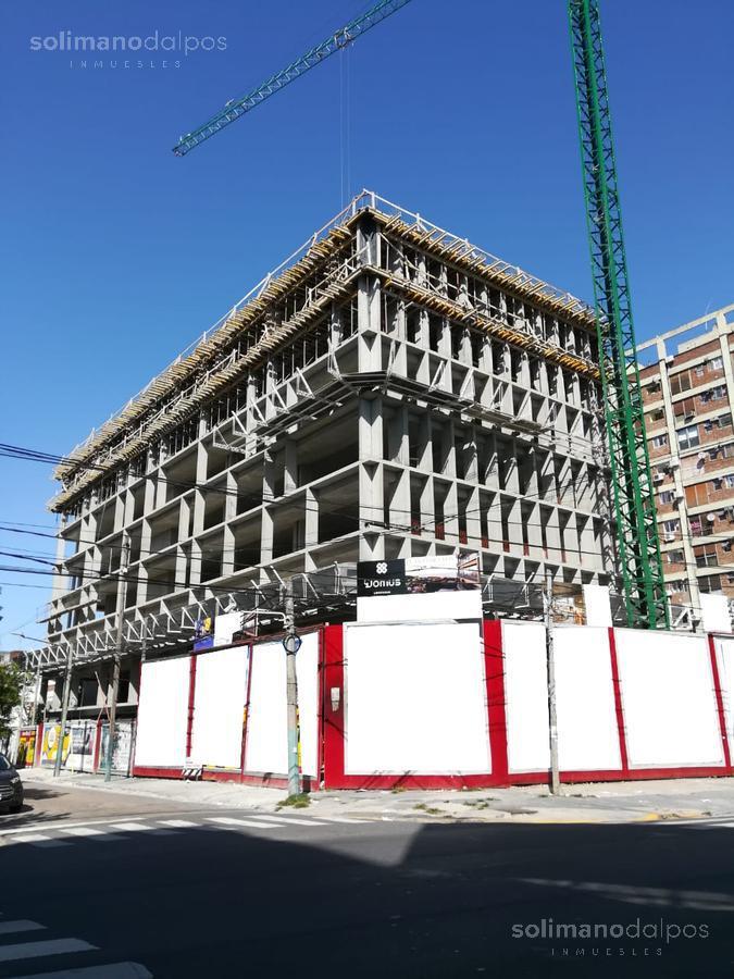Foto Edificio en Olivos-Vias/Rio Libertador 2700 número 7