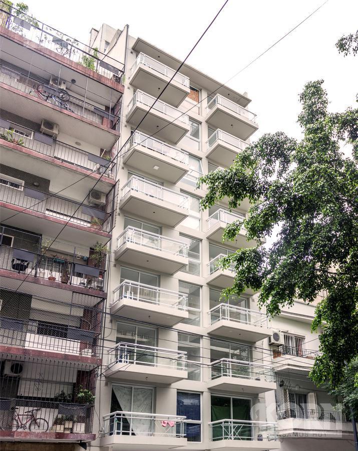Foto Edificio en Villa Crespo Julián Álvarez entre Aguirre y Loyola