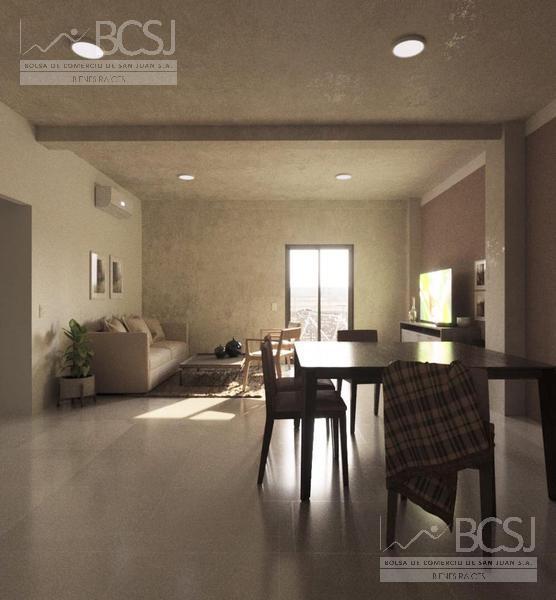Foto Edificio en Trinidad    Fray M. esquiu 448 oeste número 4