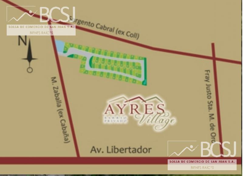 Foto  en Ayres Village Ayres Village Barrio Privado Ca
