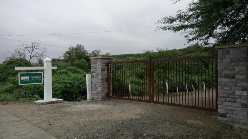 Foto Barrio Privado en Olon Manglaralto, Olon número 6