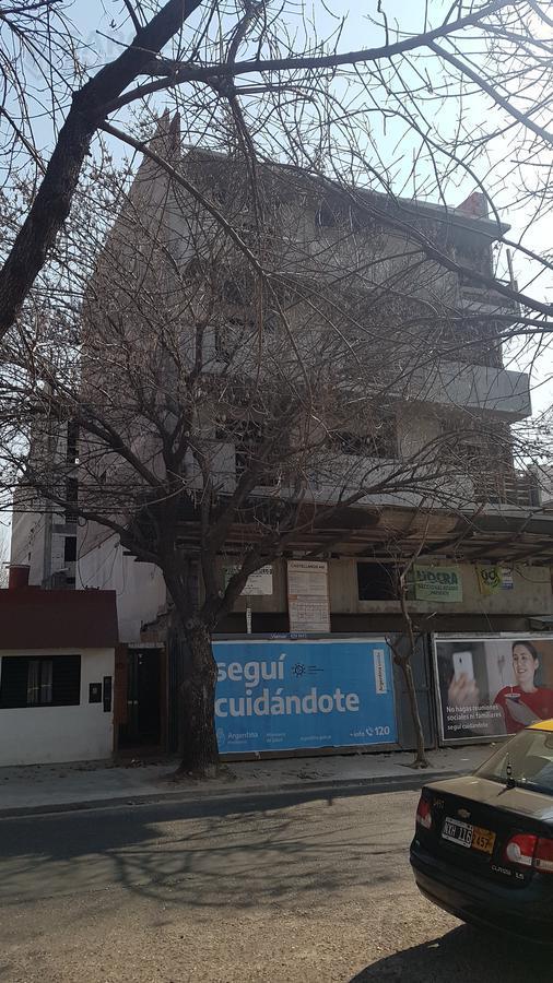 Foto Edificio en Echesortu Castellanos 400 número 6