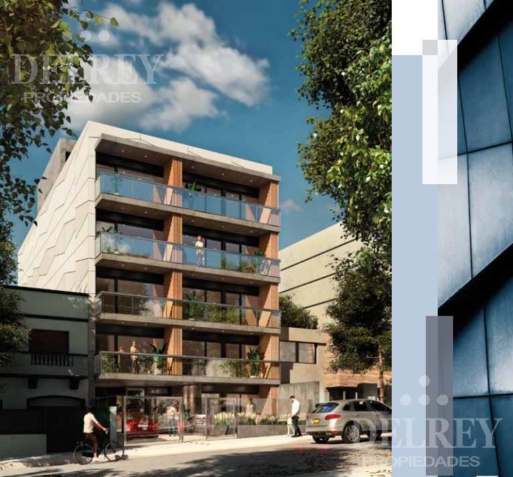 Foto Edificio en Pocitos Julio Cesar y Luis Lamas número 2