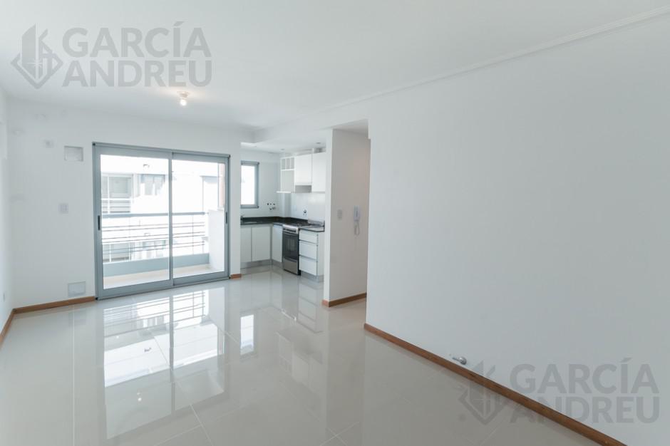 Foto Edificio en Microcentro Paraguay al 1500 número 12