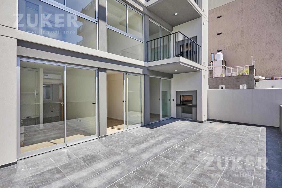 Foto Edificio en Saavedra Jaramillo 3849 número 18
