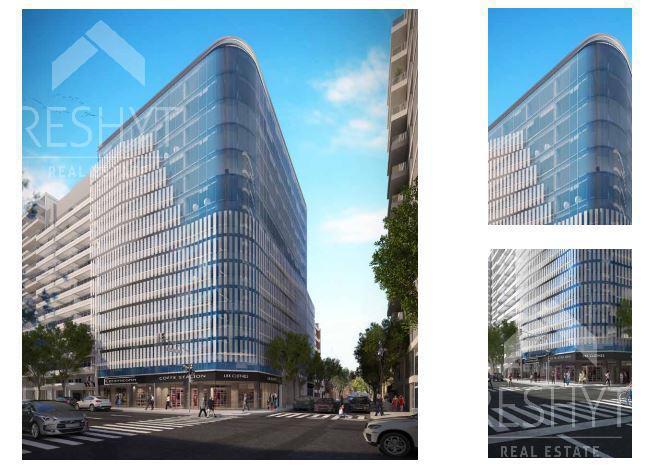 Foto Edificio de oficinas en Belgrano C AV. DEL LIBERTADOR Y OLAZABAL - BELGRANO número 1