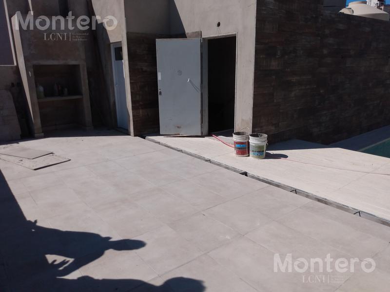 Foto Edificio en Caballito terrero y neuquen número 21