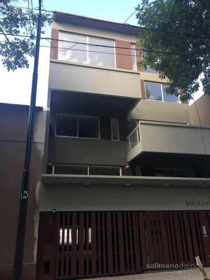 Foto Edificio en Villa Urquiza Machain 3961 número 1