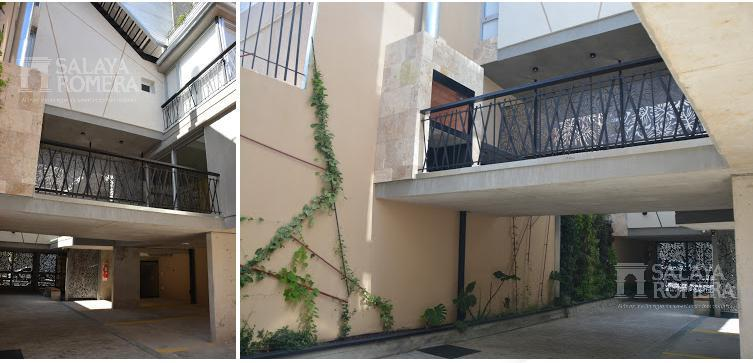 Foto Edificio en Saavedra Ruiz Huidobro 2800  número 9