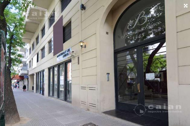 Foto Edificio en Monserrat Belgrano 1300 número 10