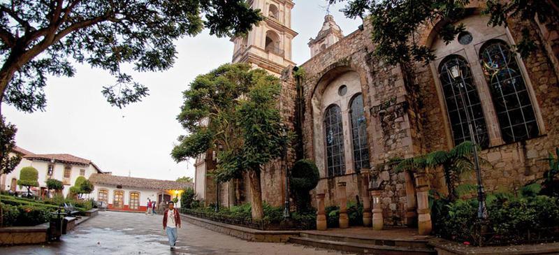 Foto Barrio Privado en Avándaro  número 4