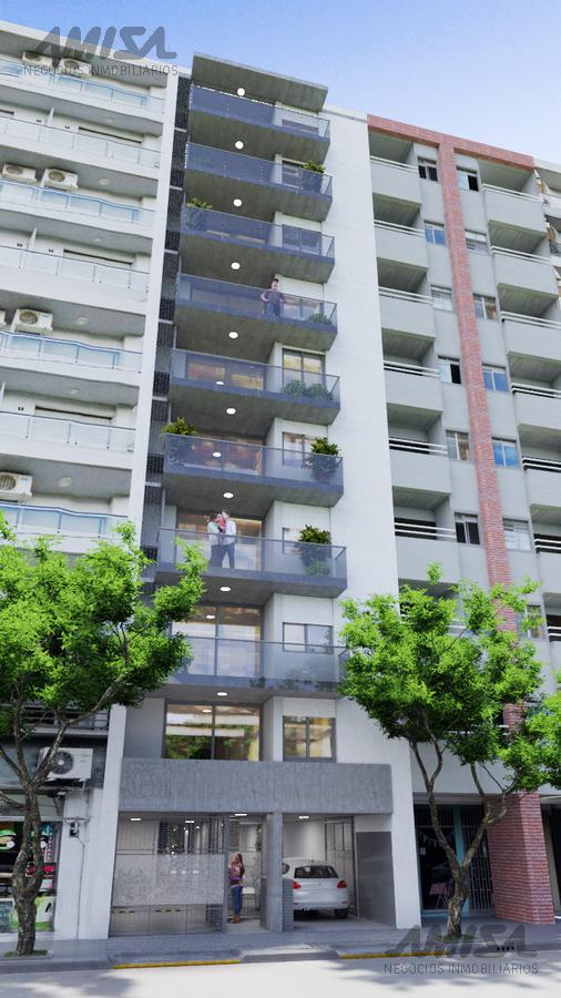 Foto Cochera en Venta en  Rosario,  Rosario  Mendoza al 2100