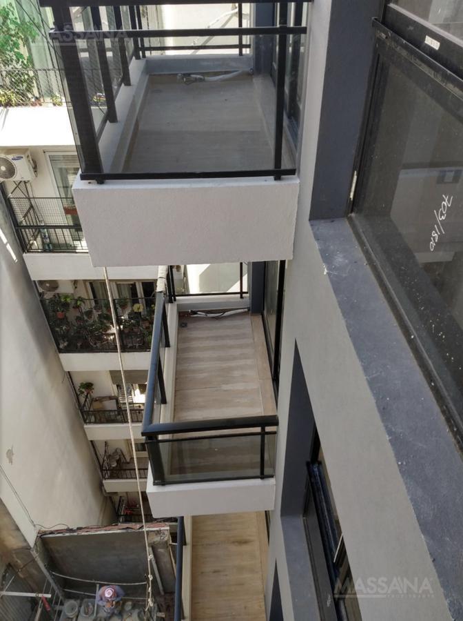 Foto Edificio en Palermo CHARCAS 4470 número 10