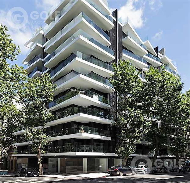 Foto Edificio en Centro (Montevideo) Andes y Maldonado número 2