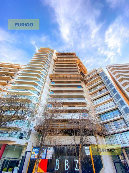 Foto Edificio en Martin             Av. Libertad 328 número 2