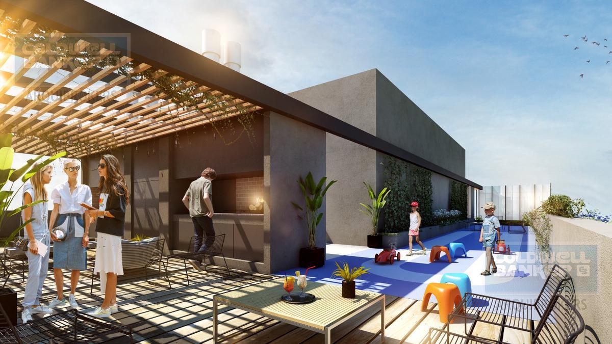 Foto Edificio en Playa Mansa    Avda. Roosvelt y Antonio Camacho   número 1