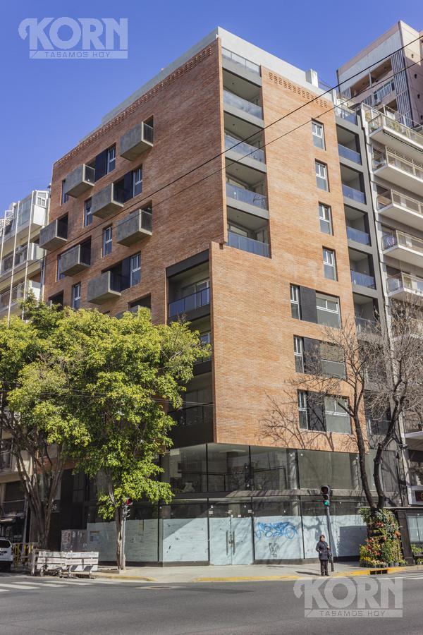 Foto Edificio en Palermo Av. Raul Scalabrini Ortiz y Paraguay numero 2