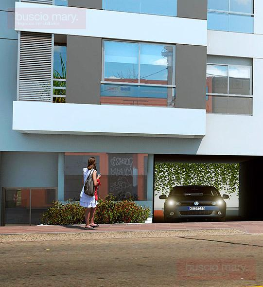 Foto Edificio en La Blanqueada Bulevar Artigas 2278 número 6