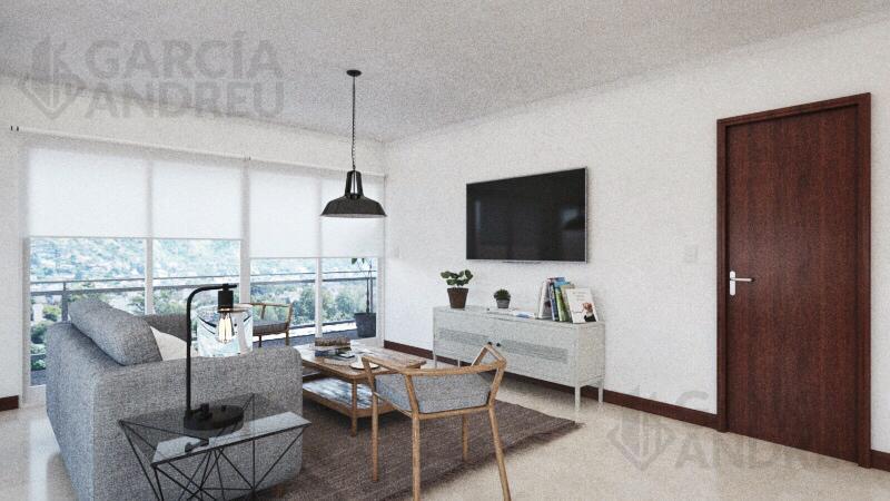 Foto Edificio en La Falda Sarmiento y Saavedra número 4