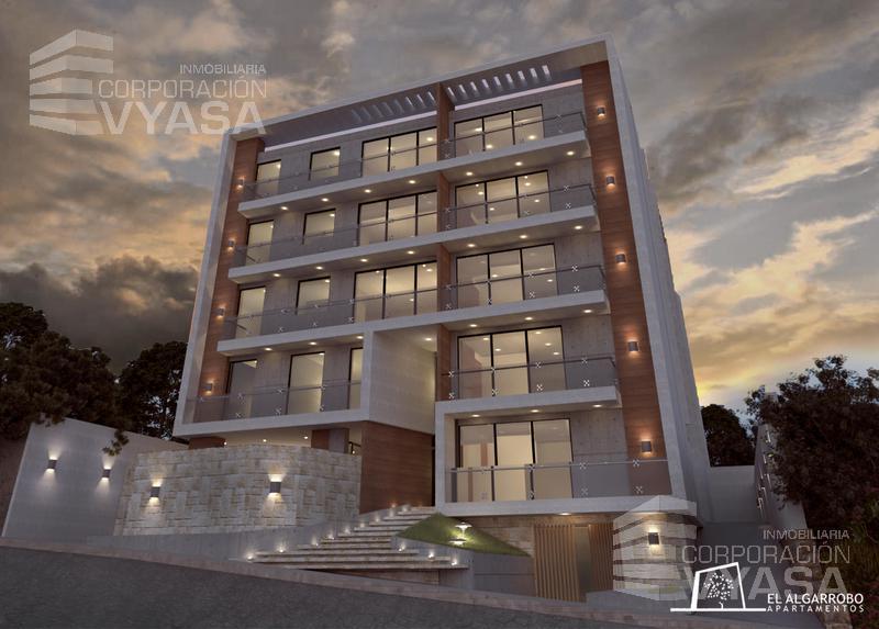 Foto Edificio en Tumbaco     TUMBACO - LA MORITA, EXCLUSIVO PROYECTO DE DEPARTAMENTOS número 11