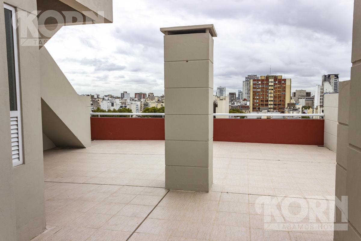 Foto Edificio en Palermo Mario Bravo entre Av. Córdoba y Tucumán numero 11
