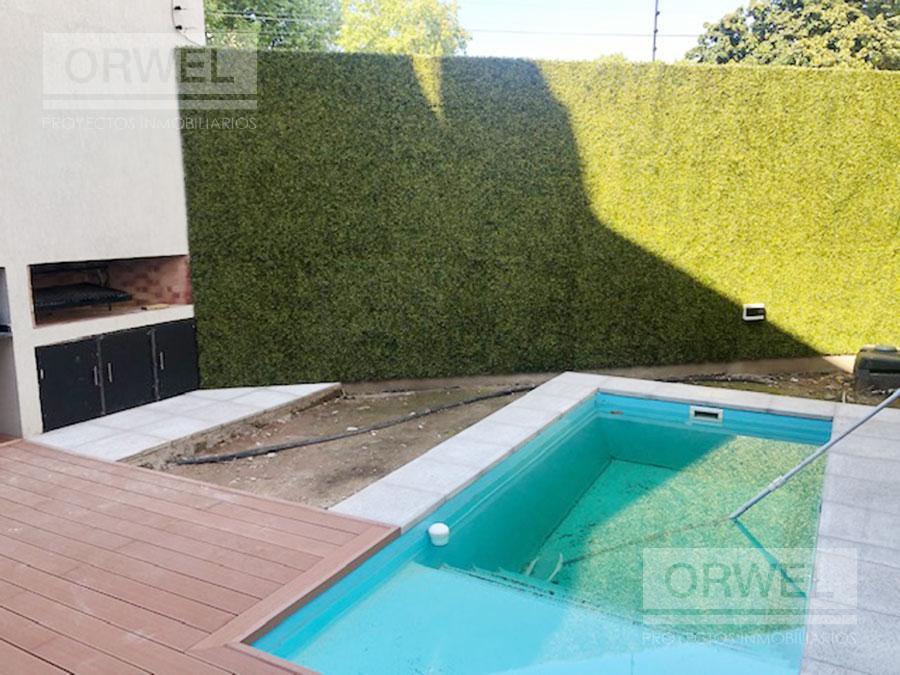 Foto Edificio en Belgrano 5 triplex sustentables. Piletas - Terrazas y Parrillas propias número 2