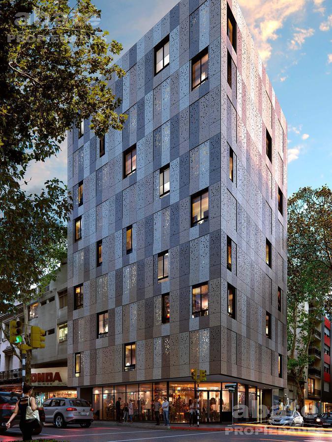 Foto Edificio en Centro (Montevideo) H. Gutierrez Ruiz 1296 y San José número 1