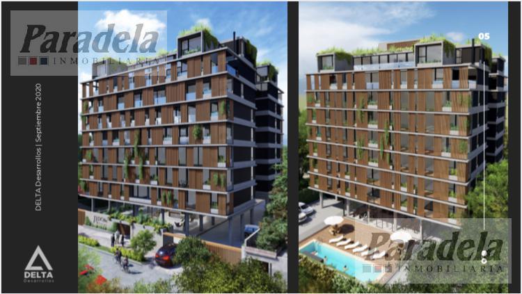 Foto Edificio en Ituzaingó Sur GELPI 835 número 16