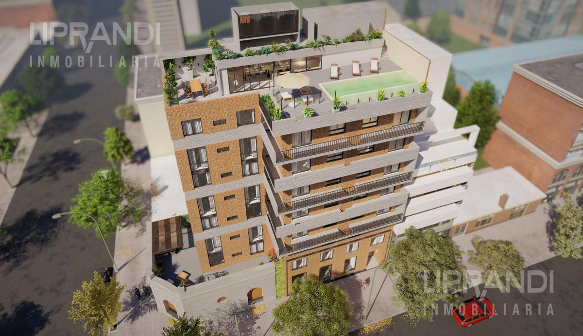 Foto Edificio en General Paz Gral RAMON DEHEZA 295 número 5