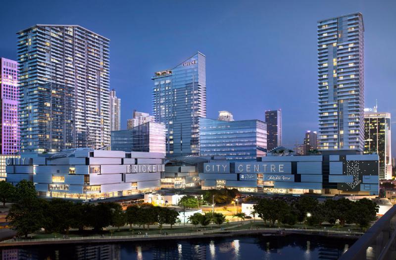 Foto Edificio en Tela 700 Brickell Avenue, Miami, FL número 2