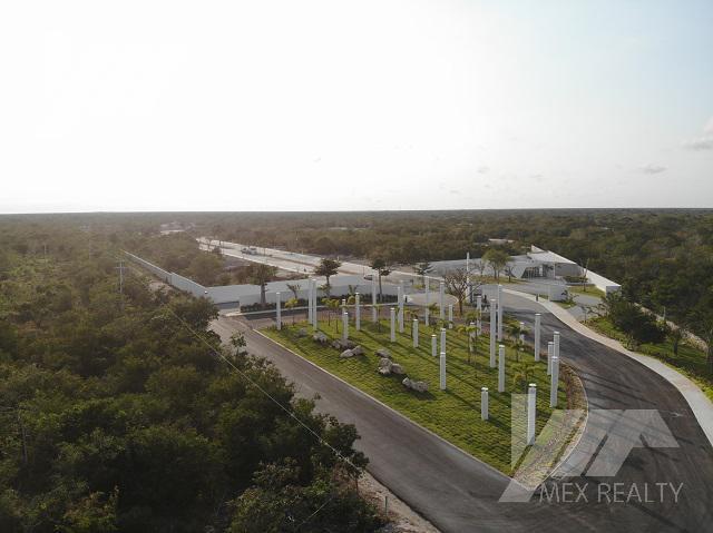 Foto  en Mérida BLANCA, Terreno Residencial en Preventa, Mérida, Yucatán, SIND17