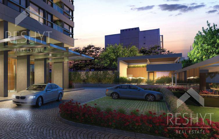 Foto Edificio en Villa Crespo     THAMES Y CAMARGO - VILLA CRESPO         número 2
