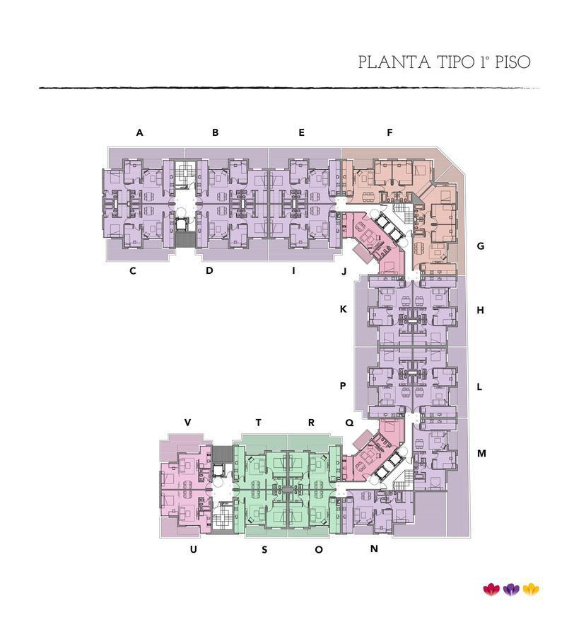 Foto Edificio en Villa del Parque REMEDIOS ESCALADA DE SAN MARTIN 2750  número 20