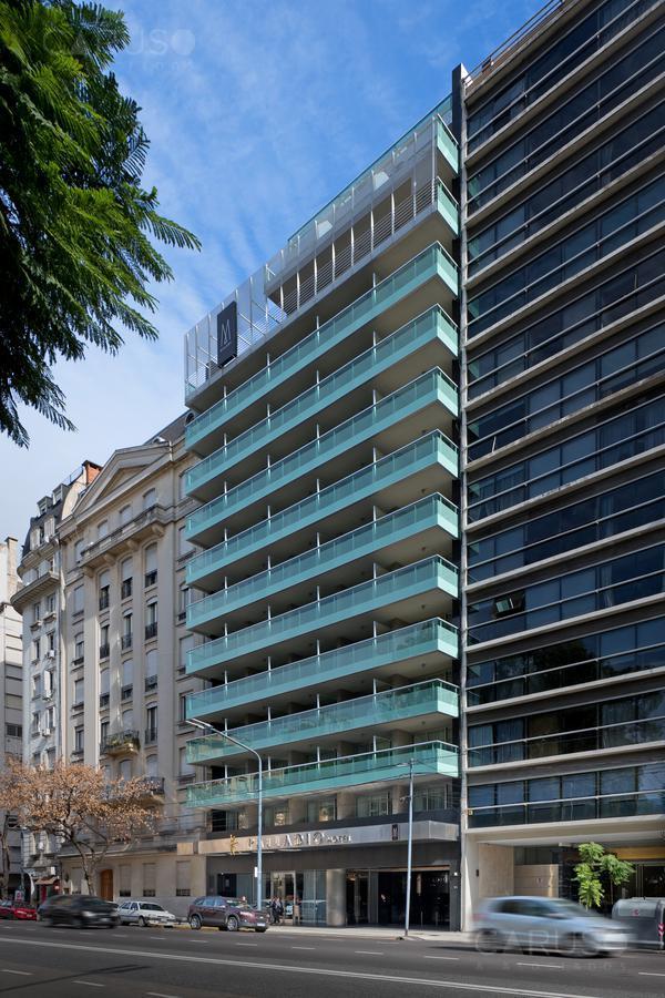 Foto Hotel en Recoleta Av. Callao 924 número 3