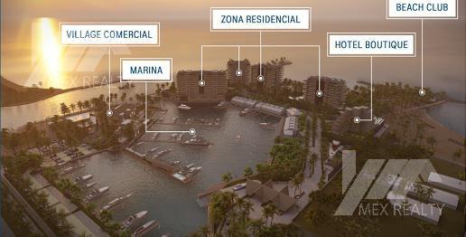 Foto Condominio en Nueva Yucalpeten YUCALPETÉN Resort Marina, Departamentos, Pent-houses y Villas en Pre Venta, 2 a 4 Recamaras, Progreso, Yucatán número 2