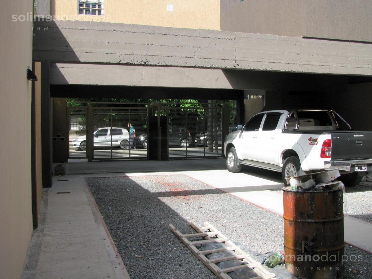 Foto Edificio en Munro Carlos Tejedor 2972 número 4