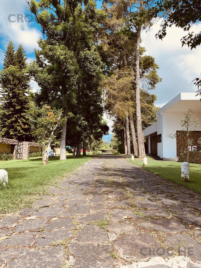 Foto Barrio Privado en Fraccionamiento Coapexpan Fraccionamiento El Manantial número 44