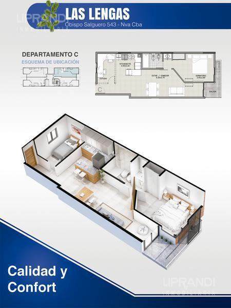 Foto Edificio en Nueva Cordoba OBISPO SALGUERO 543 número 6
