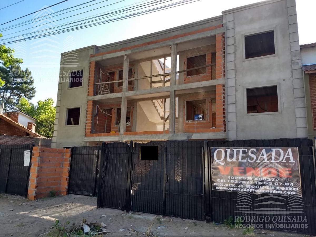 Foto Condominio en San Bernardo Del Tuyu Santiago Del Estero 2400 número 1