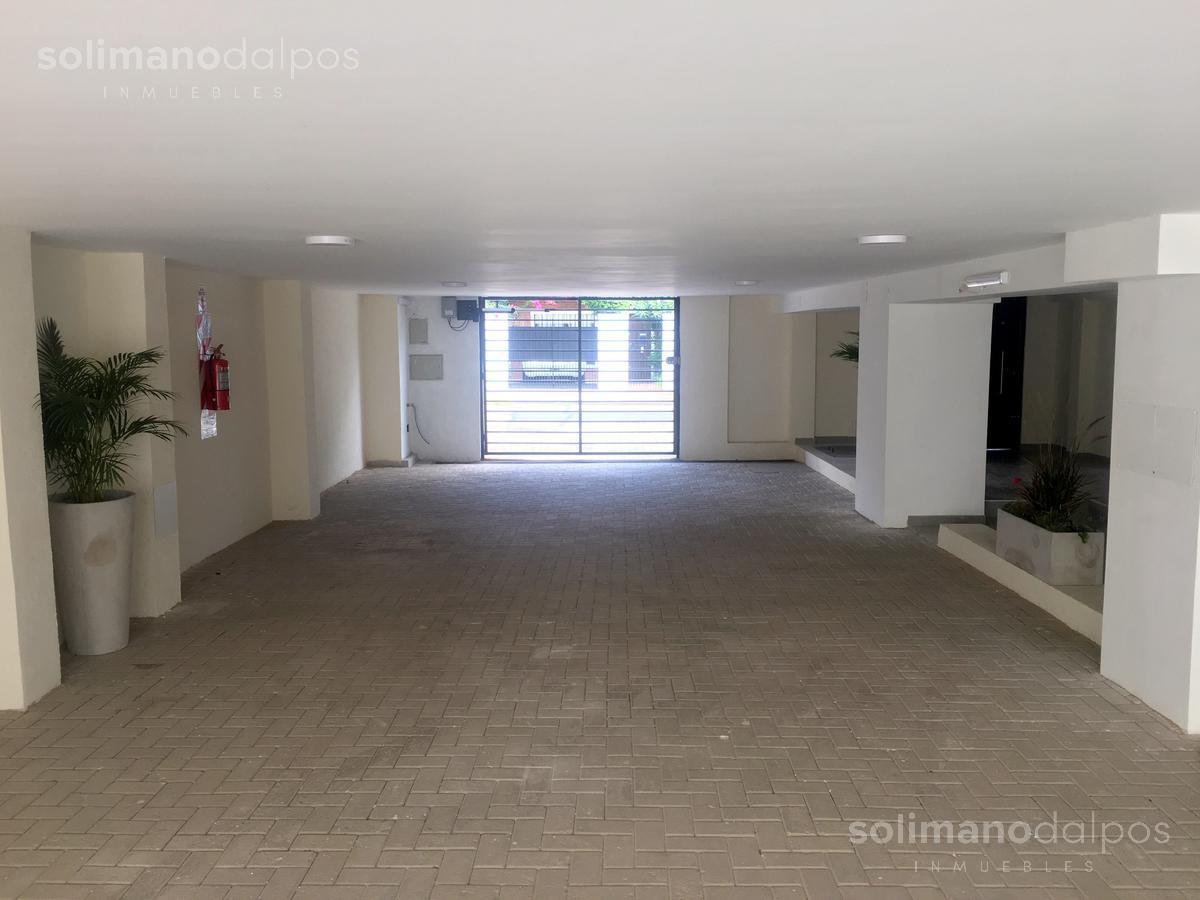 Foto Edificio en Olivos-Maipu/Uzal Juan B Justo 3641 número 23