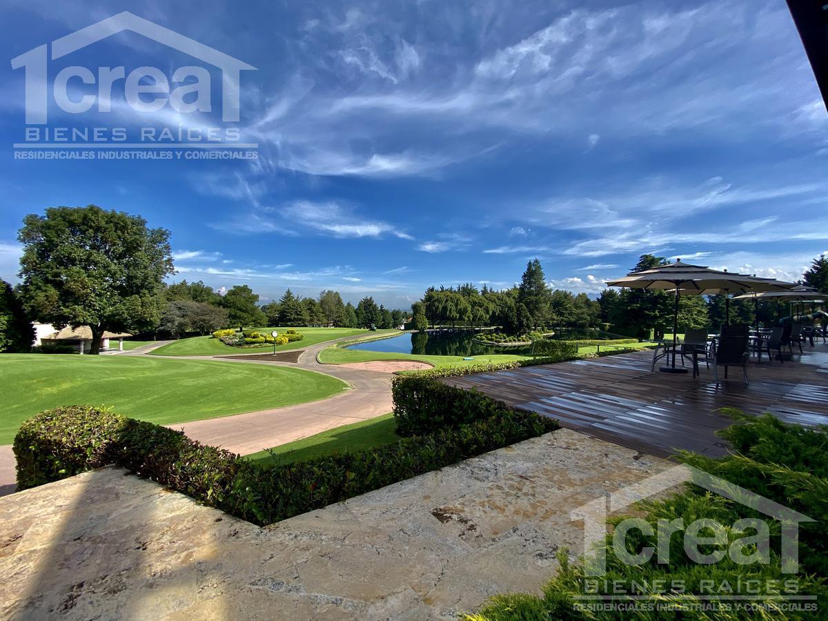Foto Barrio Privado en Club de Golf los Encinos Club de Golf los Encinos, Lerma Estado de México número 22