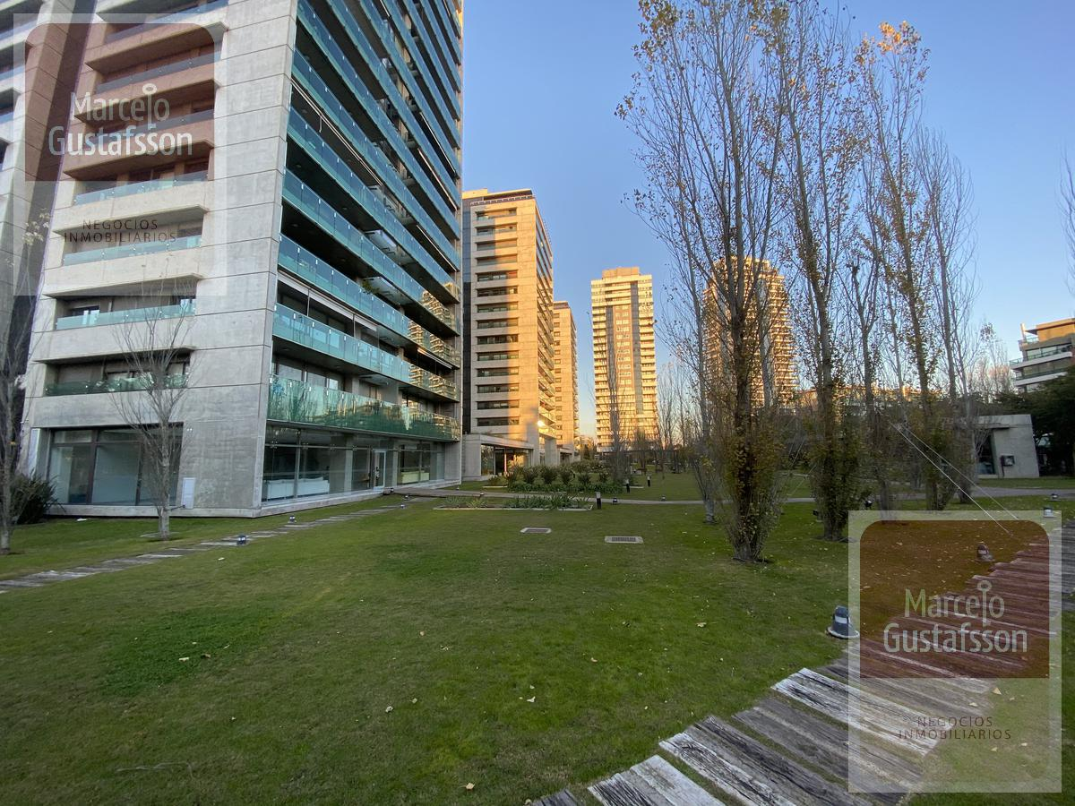 Foto Condominio en Puerto Norte Avenida Caseros 145 Bis número 37