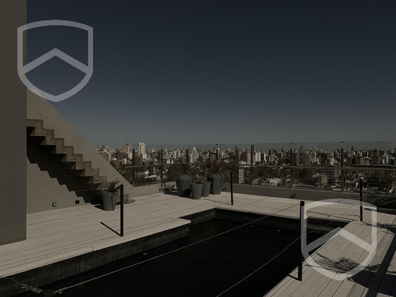 Foto Edificio en Pichincha Torre Mirador - Rivadavia y Ov. Lagos número 22