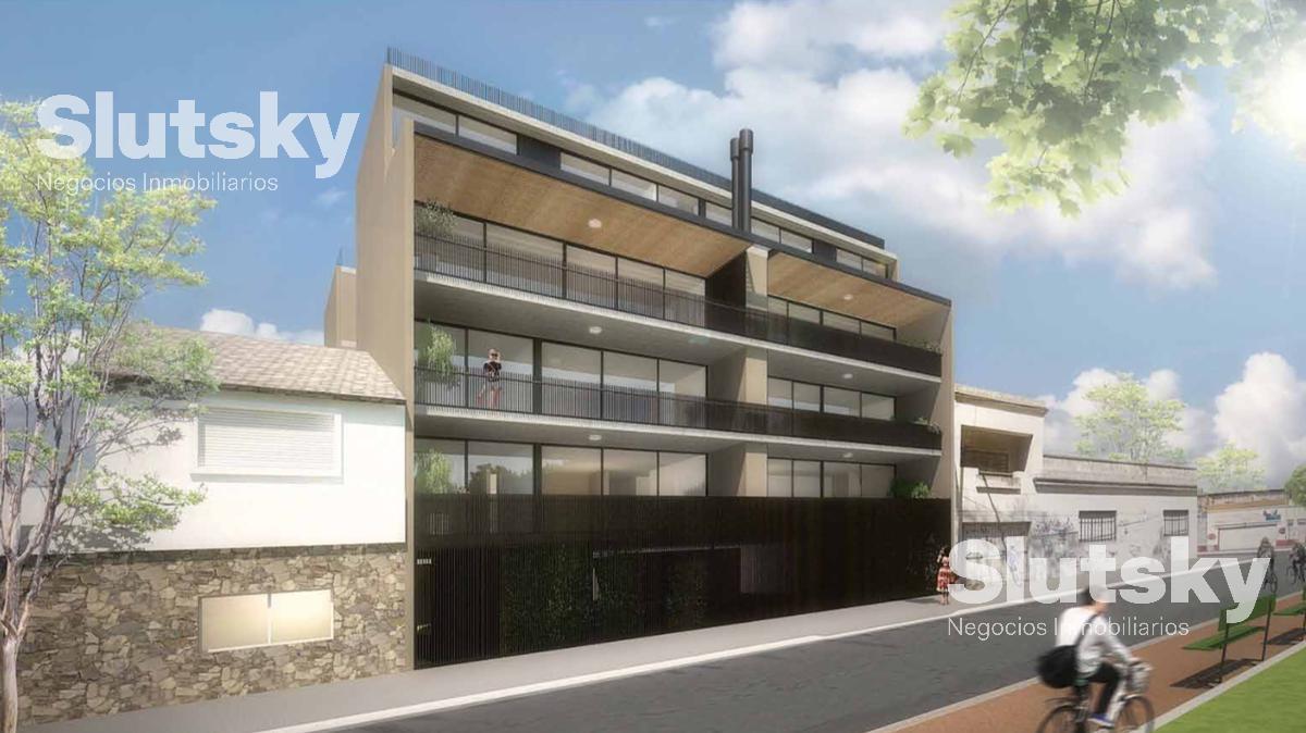 Foto Edificio en Saavedra Garcia del Rio 3600 número 1