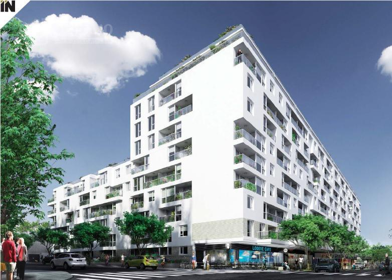 Foto Edificio en Monte Castro Avenida Lope de Vega al 1055. número 8