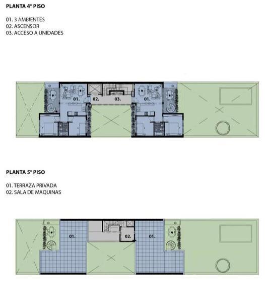 Foto Edificio en Saavedra Ruiz Huidobro 2800 número 8
